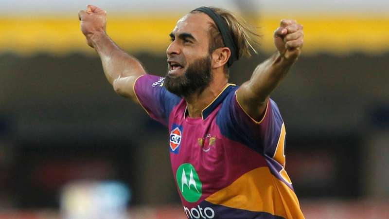Image result for Imran Tahir vindicates IN IPL 2017