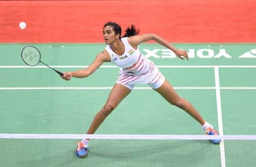 PV Sindhu Indian Open