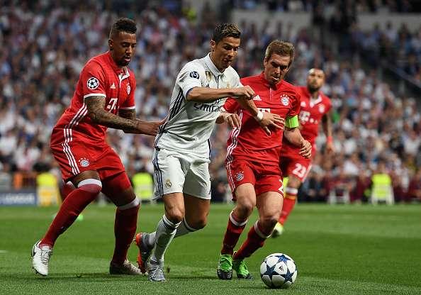Bayern Harus Waspadai Ronaldo