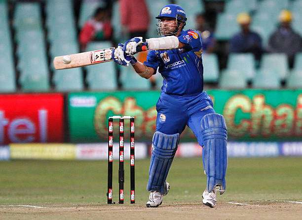 Top 5 innings by Sachin Tedulkar in IPL history