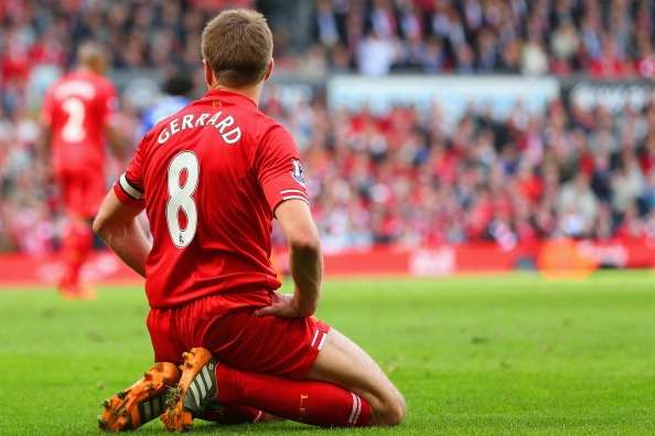 10 things that have happened since Liverpool last won the league title