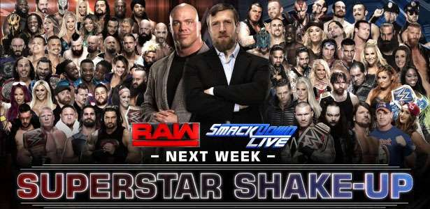 wwe raw rumors