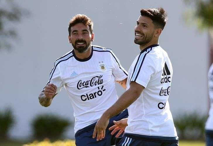 Football Soccer - Argentina