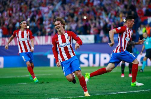 Antoine Griezmann Atletico Madrid Real Madrid.jpg