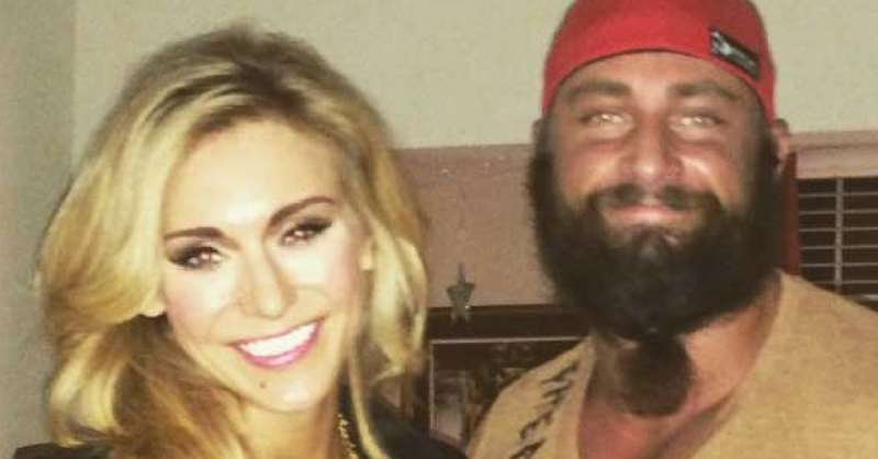 Bram Charlotte Flair S Ex Husband 5 Things You Need To