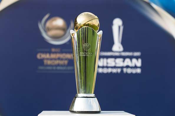 Download The Full Schedule Here Heres Complete ICC Champions Trophy 2017