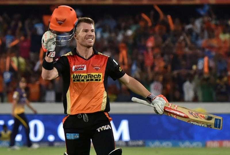 Warner had an exceptional 2019 IPL season