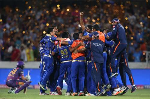 Image result for Mumbai Indians sportskeeda