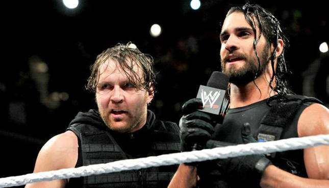 Wwe news seth rollins shares the story of his first meeting with wwe news seth rollins shares the story of his first meeting with dean ambrose m4hsunfo
