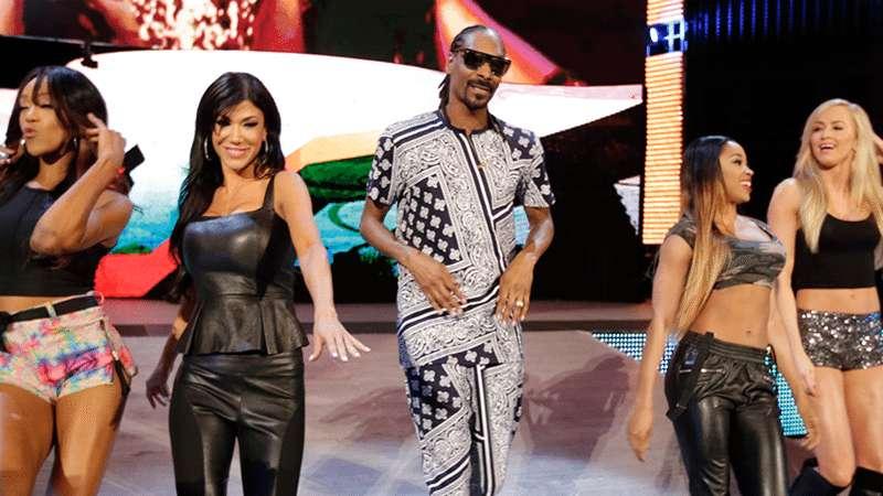 Snoop Dogg Girls Gone Wild