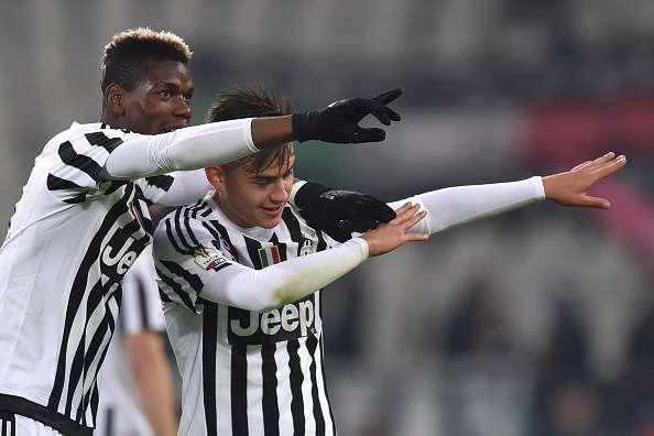 6ea47e8c7d4a 6 interesting things you didn t know about Paula Dybala including the  reason behind his mask celebration