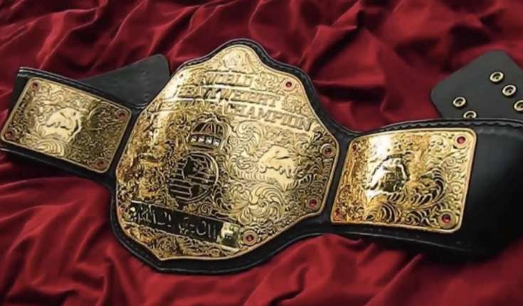 5 Of The Worst World Heavyweight Champions In Wwe History