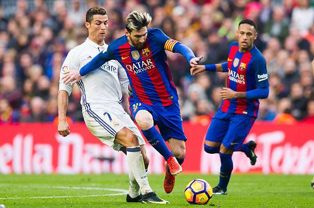 5 World Class players wanted by both Barcelona and Real Madrid 2ddcd46413118