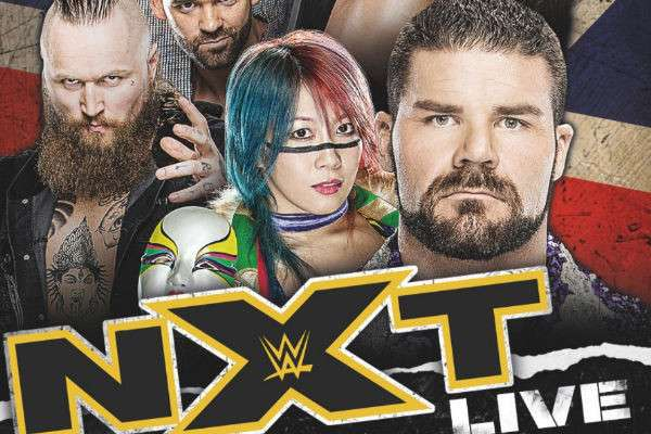 e5583d0ae1f WWE News  Manchester arena WWE event in jeopardy after terror attack