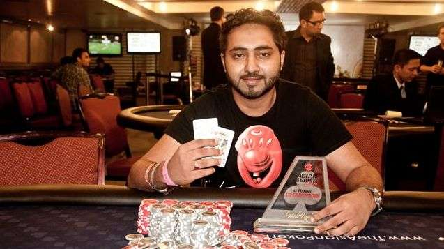 Poker Sports League: How poker helped rebuild Gujarat Acers