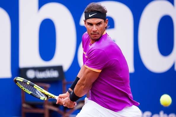 Image result for nadal backhand
