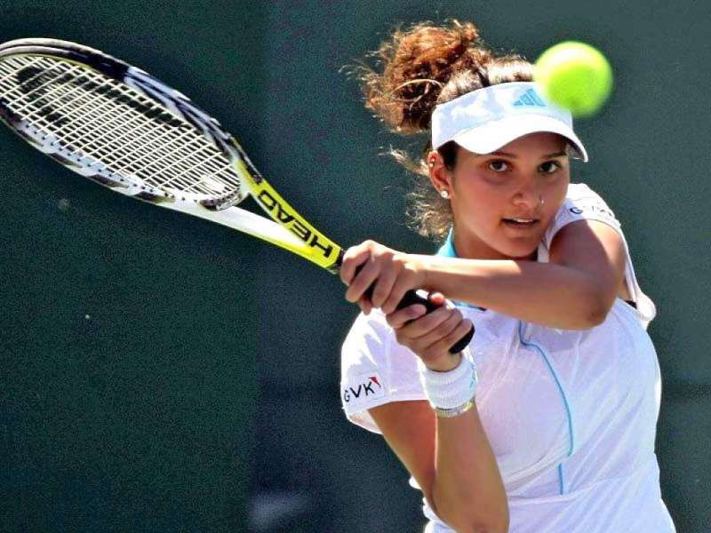 Sania Mirza gets trolled on Twitter for using iPhone while promoting