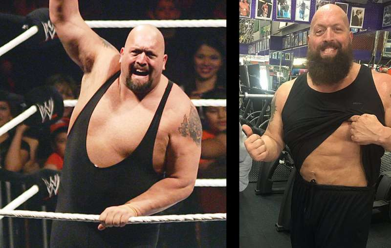 does wwe superstars use steroids