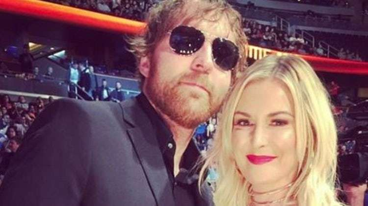 Dean Ambrose & Renee Young's Marriage: 5 facts you need to know