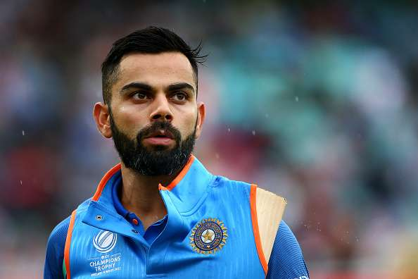 India Has Tough Road To Champions Trophy