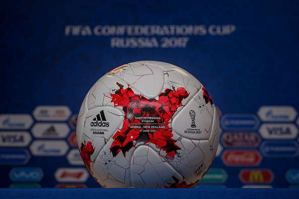 Confederation Cup Calendario.Fifa Confederations Cup 5 Best Players In The History Of