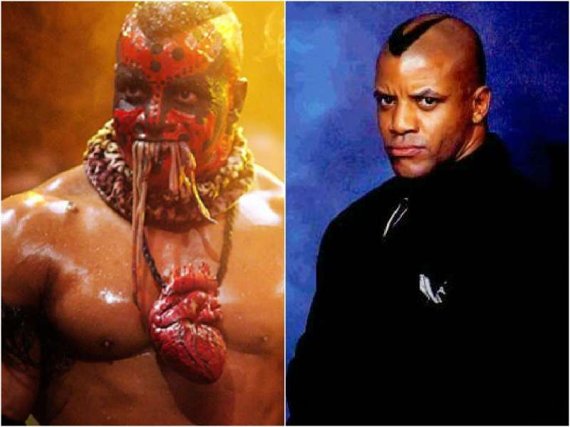 Page 4 - 10 pictures of WWE Superstars without the face paint