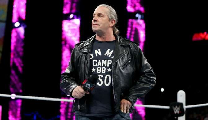aee28ed63c Bret  the Hitman  Hart  The unlikely sharpshooter who struck gold