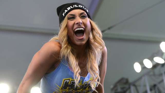 Carmella has taken over Twitter in the last few weeks with hilarious impressions of her fellow WWE Superstars