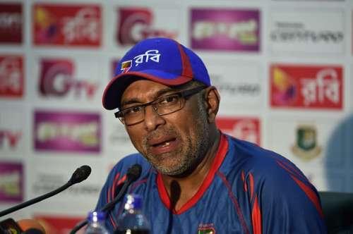 Chandrika Hathurusingha SRi Lanka Bangladesh Cricket