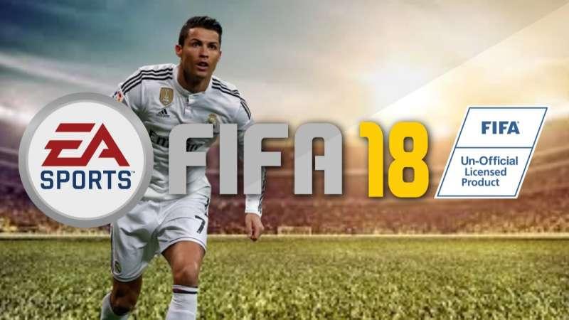 fifa 18 legends