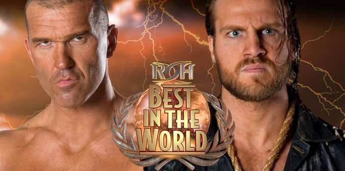 Roh Best In The World 2020.Page 2 Roh Best In The World Results Strap Match 6 Man