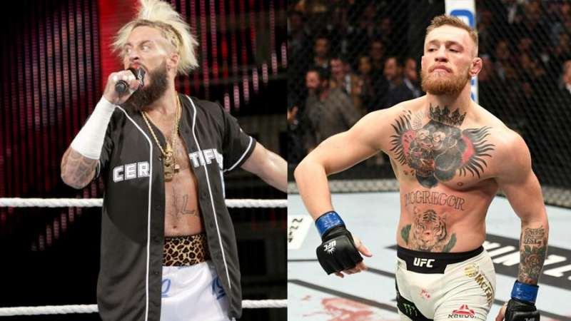 From the WWE Rumor Mill  Reason why Enzo Amore tweeted to Conor McGregor 8baa72851
