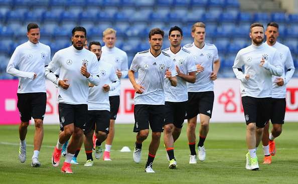 Confederations Cup 2017  Top 5 German footballers to look out for 6d3623f07