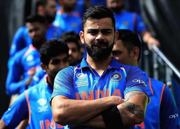 Cricket Indien