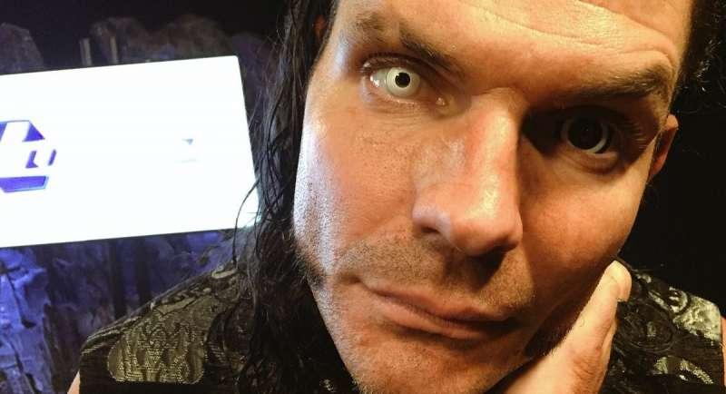 Broken Matt Hardy Attire