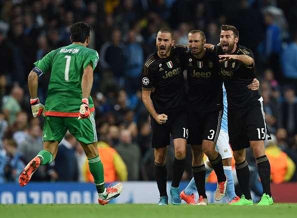 Juventus BBC