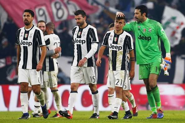 Juventus vs Real Madrid Champions League final live stream