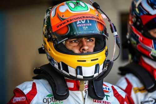 Karun Chandhok Le Mans
