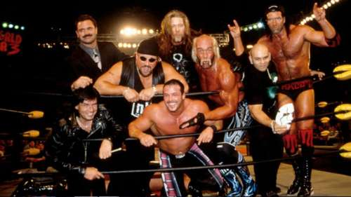 The New World Order was one of the greatest factions to have been created in the business