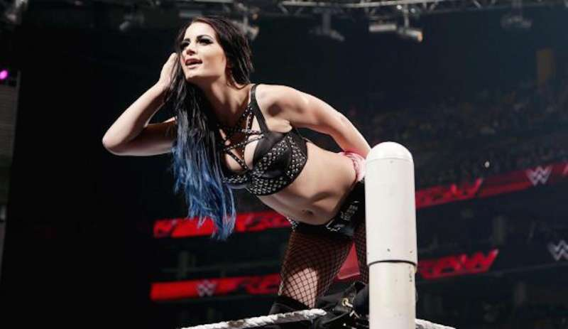 Team Charlotte Motorsports >> From the WWE Rumor Mill: Paige may return to WWE soon