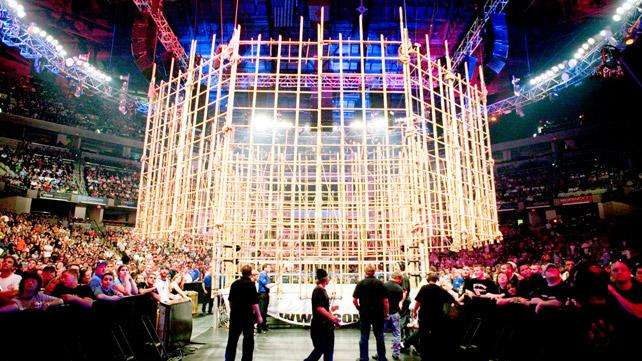 The extremely elaborate setup of the Punjabi Prison Match which might be brought back soon
