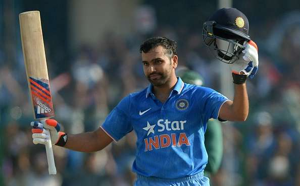rohit sharma cricketer biography definition