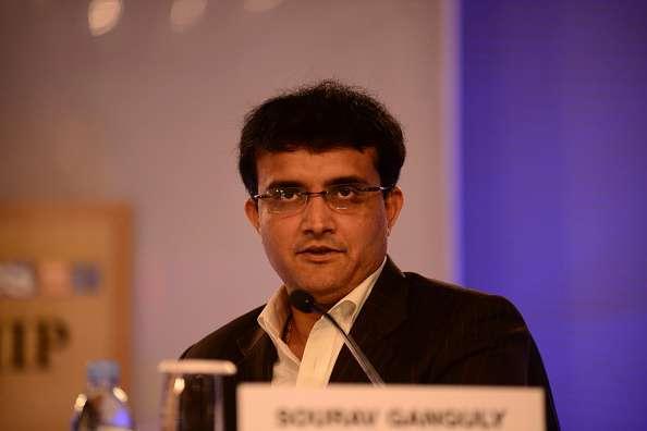 Sourav Ganguly India Cricket