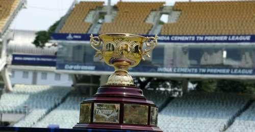 Image result for tnpl trophy sportskeeda