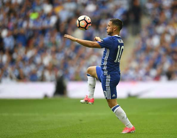 huge selection of 29373 d2c4c 5 best Chelsea players who are sponsored by Nike