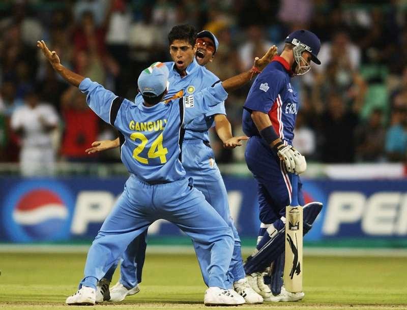 Image result for ashish nehra 6-23 vs england
