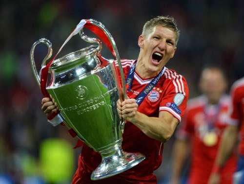 Bayern Munich Champions League 2013