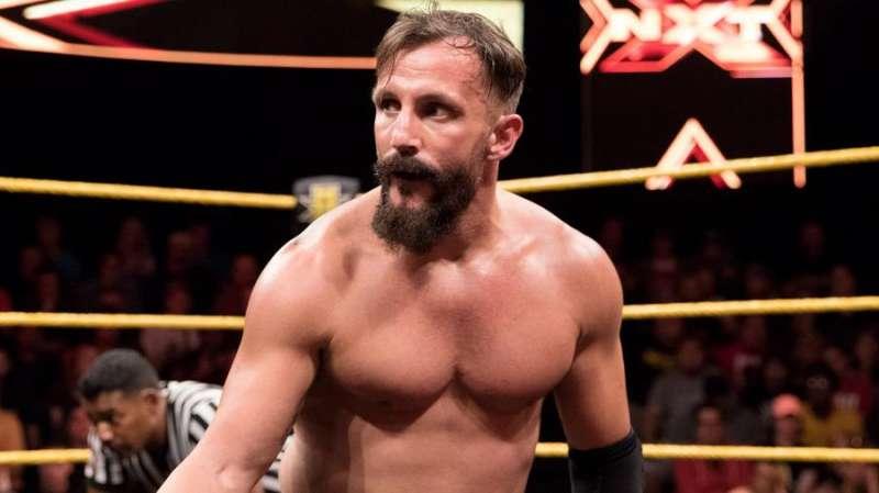 Командный чемпион NXT Бобби Фиш травмирован