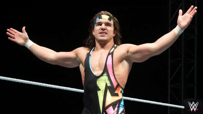chad gable bio df94ee033b08245b23be439c69150451 1500447986 800 - 10 WWE Superstars Who May Miss WrestleMania This Year