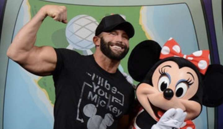 5 Things Which Might Happen If Disney Buys The Wwe